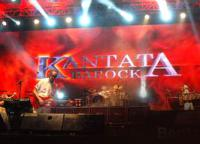 Konser Kantata Barock 2011
