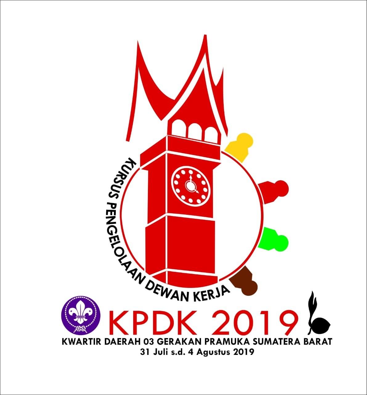 DKD 03 Sumatera Barat Gelar KPDK  Tingkat Daerah Tahun 2019